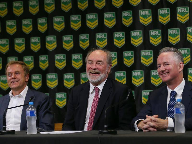 The NRL signed a five-year, $1.8 billion broadcast deal with Channel Nine and Fox Sports in 2015.
